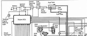 Fuel Pump Wiring   Relay Etc