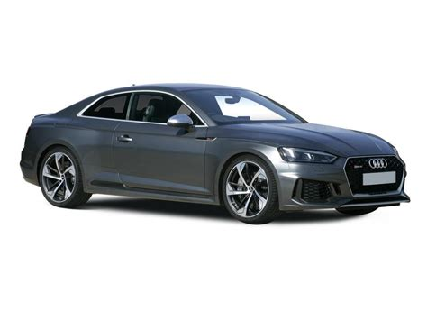 Audi Rs5 Personal Leasing Deals