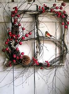 Dekoideen Herbst Winter : fenster deko ideen fr hling basteln winter und weihnachtsdeko pinterest suche v gel und ~ Markanthonyermac.com Haus und Dekorationen