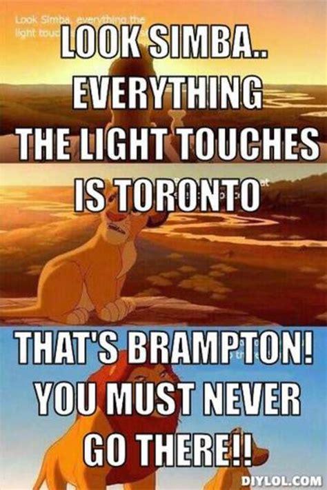 Lion King Meme Generator - resized lion king meme generator look simba everything the light touches is toronto that s