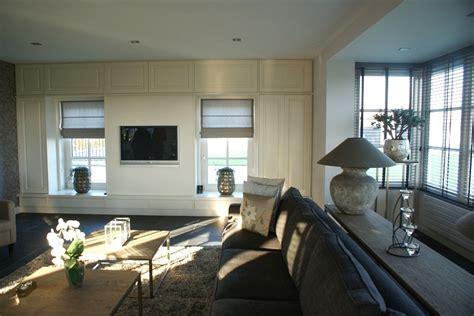 kleuren strak interieur woonkamer inrichting strak arkelwonen