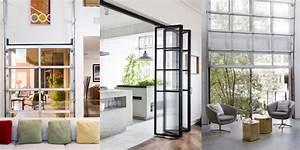 Modern, Interior, Glass, Door, Designs