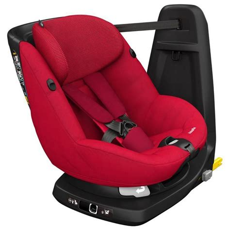 siege auto pivotant nouveau siège auto axissfix de bébé confort maxi cosi