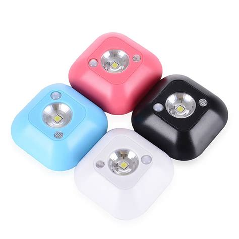 motion activated led light wireless ᐂ sale wireless mini led night night light motion