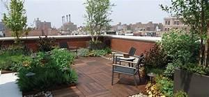 Giardino in terrazzo - Giardino in terrazzo - Come