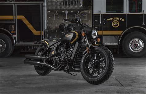 Indian Motorcycle, Jack Daniel's & Klockwerks Kustom Cycles