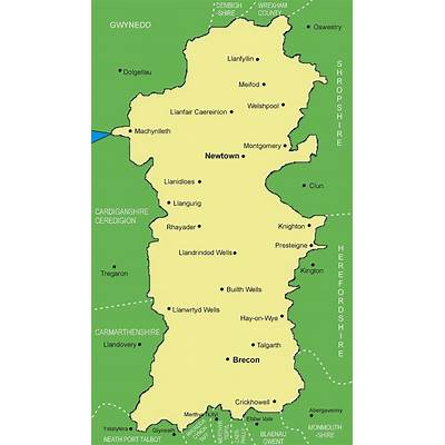 Powys Chartered Surveyors for Building or Property Surveys