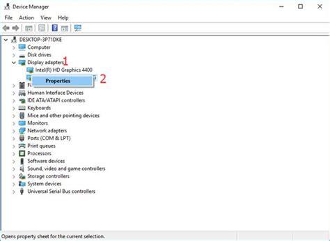 AMD Graphics Not Working after Windows Update - Windows 10