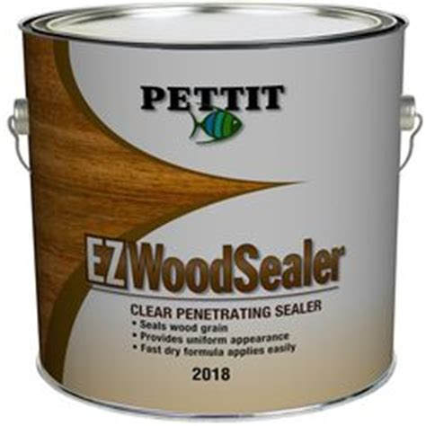 pettit ez wood sealer