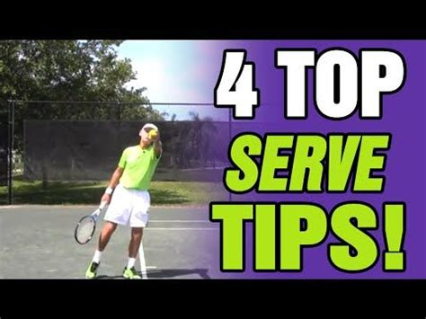 Best 25+ Tennis Serve Ideas On Pinterest  Tennis Tips