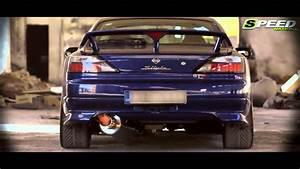 Nissan Silvia S15 Rb26dett  600 Ps