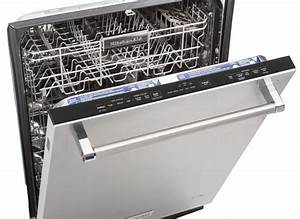 Kitchenaid Kdte104ess Dishwasher Reviews