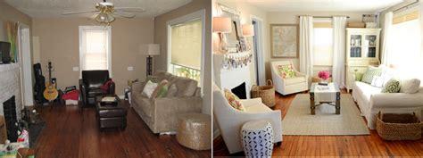 inspiring living room makeovers