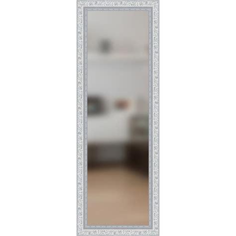 miroir louise gris l 40 x h 140 cm leroy merlin