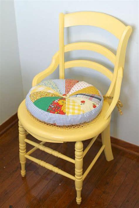chaises cuisine couleur les meilleures galettes de chaises en 53 photos