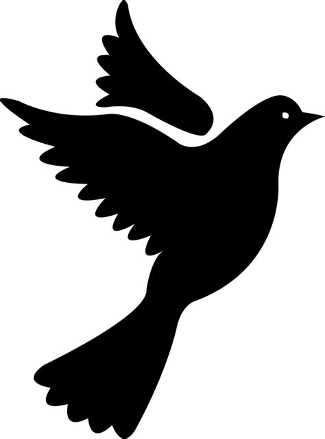 Will The Pigeon Svg Png Icon Free Download (#75878
