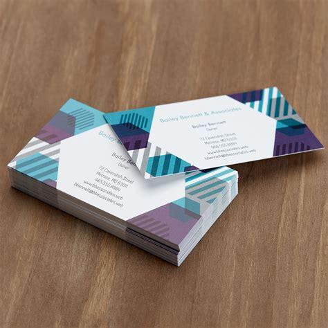 custom standard business cards business card printing
