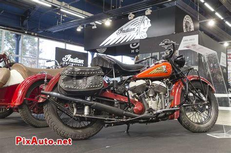 Indian Chief Modification by 20e Salon Moto Legende Indian Et Z 252 Ndapp En Vedette