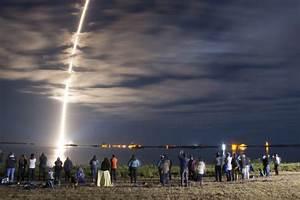 NASA, Orbital ATK and ULA Mark Successful Launch | Orbital ATK
