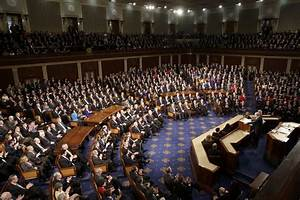 Diagram Of Congress