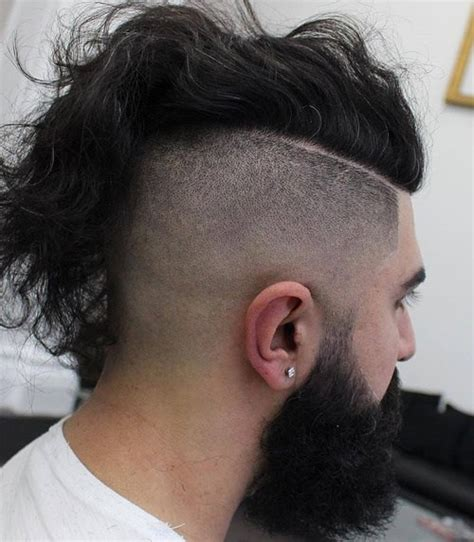 stylish undercut hairstyles  men