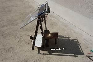 Lentille De Fresnel : imprimande 3d solaire usinages ~ Medecine-chirurgie-esthetiques.com Avis de Voitures
