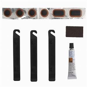 Reparation Chambre A Air : kit reparation chambre a air velo 500 clubs collectivit s decathlon pro ~ Melissatoandfro.com Idées de Décoration
