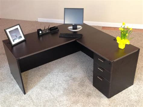 Office Furniture Manchester Nh by Affordable Office Rectangular L Desk 3 Granite State