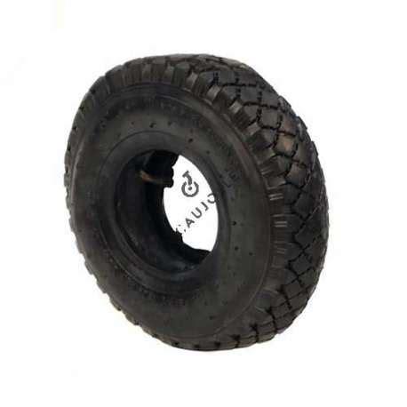 chambre a air diable 3 00 4 pneu chambre diamètre 260 mm jante 4 pouces