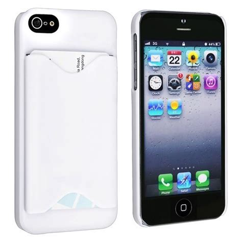 iphone 5s sprint importer520 clip on w business card holder