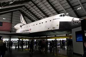 Zoonomian | Evocative Endeavour – Space Shuttle Endeavour ...