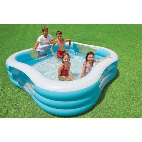 infos sur piscine gonflable enfant arts et voyages