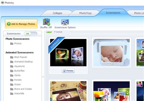 Creator Software Freeware by Wallpaper Maker Freeware