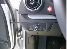 Fragen zu den verschiedenen Lichtern beim Auto