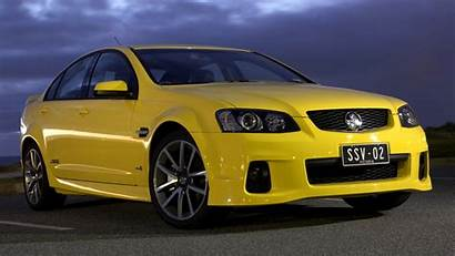 Commodore Holden Ss Ve Ssv Aussie Wallpapers