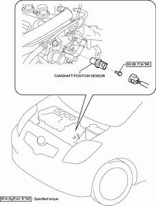 Toyota Yaris Fuel Filter Location