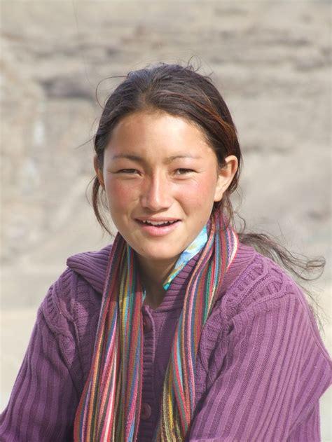 young girl. Leh, Ladakh | Leh, Ladakh.....india ...