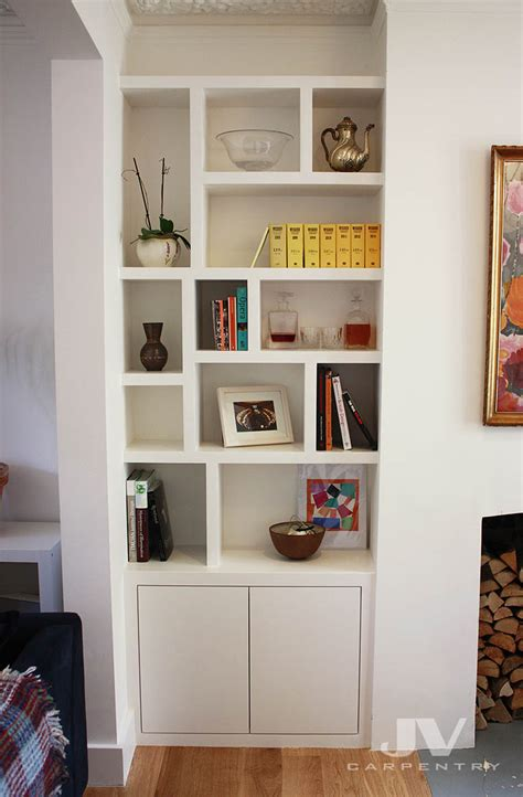 Fitted Furniture For London  Fitted Wardrobes, Alcove