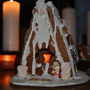 Zuckerguss Für Lebkuchenhaus : einfaches lebkuchenhaus selbst bauen organisation b ro ~ Lizthompson.info Haus und Dekorationen