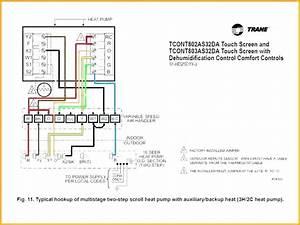 Honeywell Rth8580wf Wiring Diagram Luxury Setup For