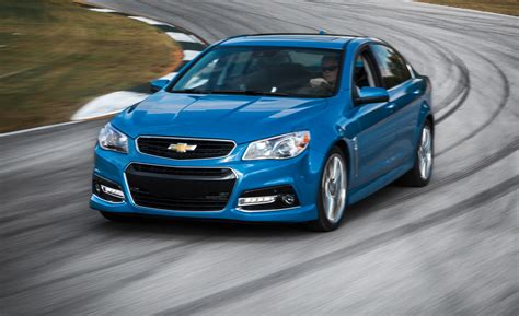 Ss Specs by Why The Chevrolet Ss Is The Most Underrated Performance Car