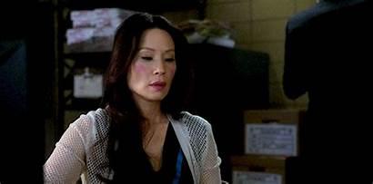 Watson Elementary Joan Lucy Liu Gifs Mine