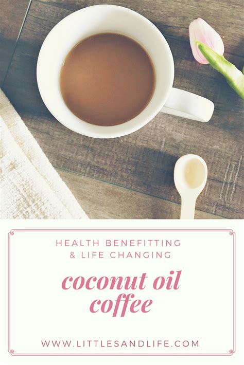 This can decrease your appetite, boosted your immune system and help with weight loss. coconut oil coffee recipe that'll change your life | Coconut oil coffee, Coconut oil coffee ...