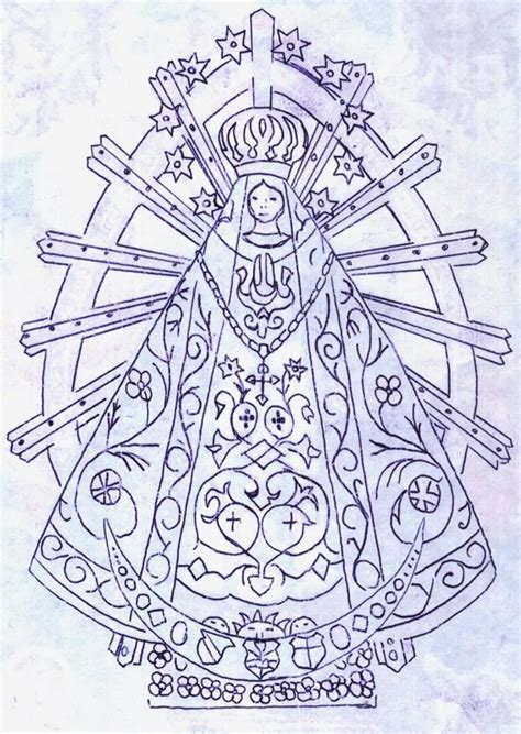 virgen de lujan virgenes Pinterest Tattoo and Tatoo