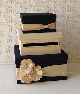 wedding card box money box gift card holder choose your With wedding gift card holder