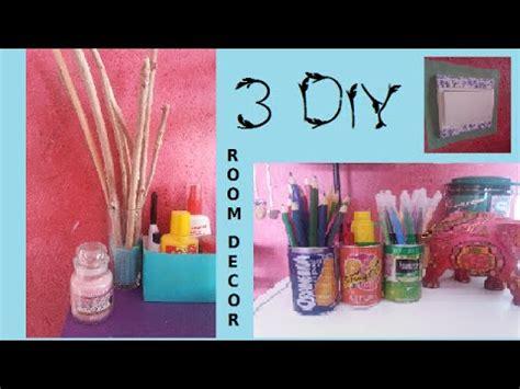 decorer sa chambre diy 3 diy pour décorer sa chambre