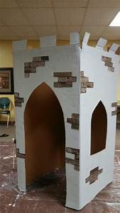 25+ best ideas about Cardboard box castle on Pinterest ...