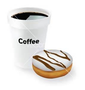 Free Coffee and Donuts