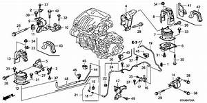 2002 Acura Mdx Engine Diagram