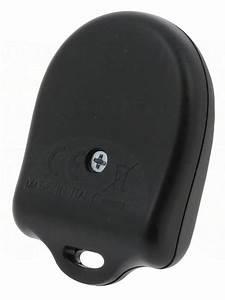 Telecommande Pour Portail : t l commande de portail universel fr quence 433 mhz noir 3 ~ Melissatoandfro.com Idées de Décoration